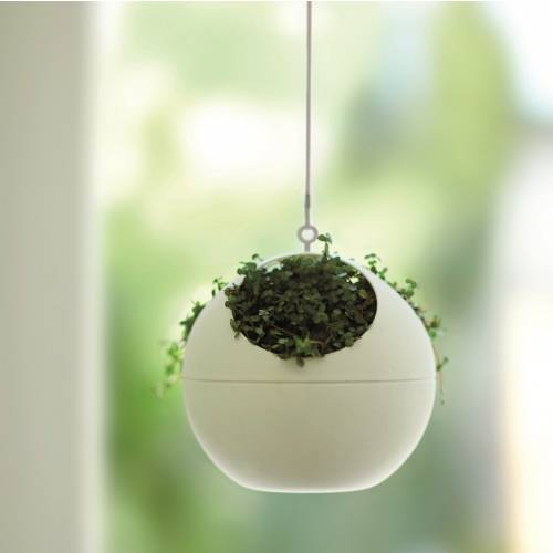 Interior hanging basket  B. for Soft - Anthracite