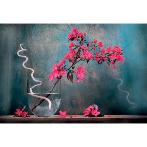 Outdoor Canvas Wall Art   Feng