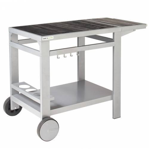 Kitchen Trolley - Media L - Cook'in Garden