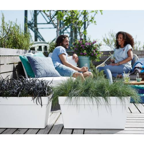 Loft Urban Terrace – 70 x 30 – White – Elho