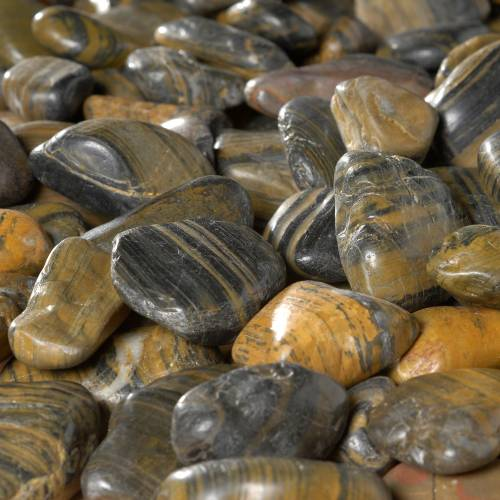 Decorative Pebbles - Ocean - 9L - 3/6