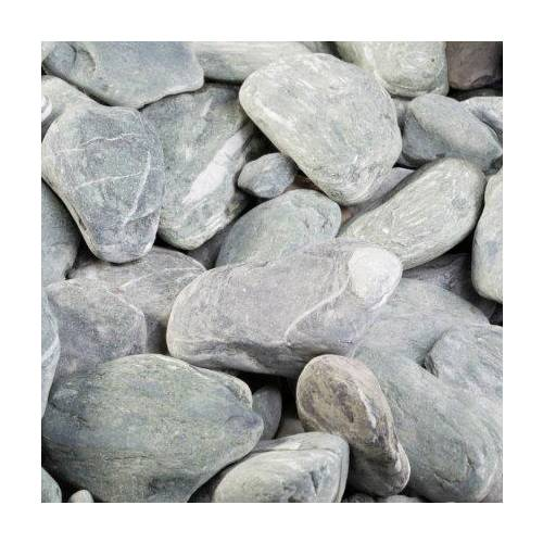 Decorative Pebbles  - Zebra - 12L - 3/6 cm