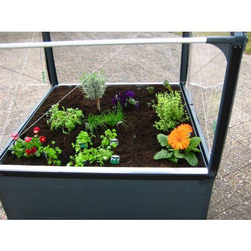 Growcamp - Raised Vegetable Plot - 50 AIR XL